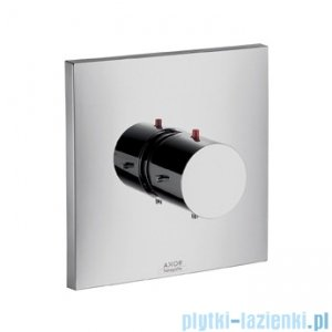 Hansgrohe Axor Starck Bateria termostatowa podtynkowa High Flow 10717000