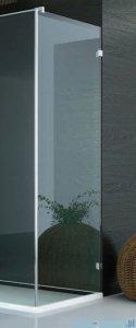 SanSwiss PUR PU31 Ścianka boczna wymiary specjalne 100-160/do 200cm pas satynowy PURDT3SM41051