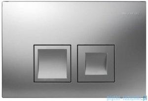Geberit Przycisk spłukujący Delta50 chrom mat 115.135.46.1