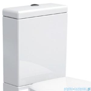 Catalano Velis zbiornik WC z pokrywą 35x15cm biały 1CMVSJ00