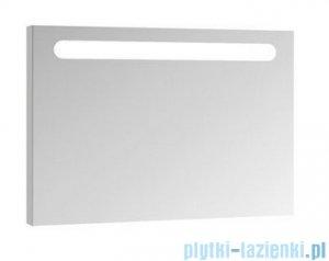 Ravak Lustro Chrome 600 białe połysk X000000546