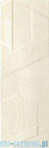 Paradyż Attiya beige struktura płytka ścienna 20x60