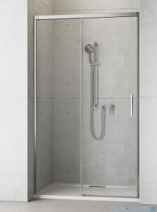Radaway Idea Dwj drzwi wnękowe 100cm lewe szkło przejrzyste 387014-01-01L