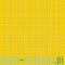 Mozaika ścienna Tubądzin Colour Yellow 30x30