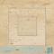 Narożnik podłogowy Tubądzin Travertine 11P 14,8x14,8
