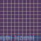 Mozaika ścienna Tubądzin Colour Violet 30x30