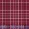 Mozaika ścienna Tubądzin Colour Carmine 30x30