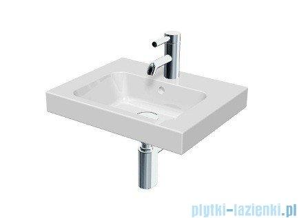 Koło Modo Umywalka z otworem i z przelewem 50cm powłoka Reflex L31950900