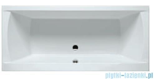Riho Julia wanna prostokątna 190x90cm nóżki+syfon BA69/07/AMC70