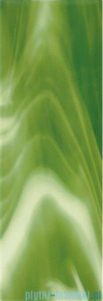 My Way murano verde B uniwersalne inserto szklane 25x75
