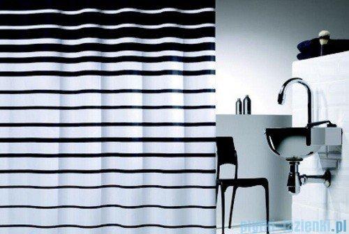 Sealskin Contrario zasłona prysznicowa tekstylna 180x200cm 231981319
