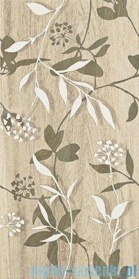 Paradyż Antonella beige wood dekor płytka ścienna 30x60