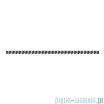 Listwa ścienna Tubądzin Ashen 6A 59,8x2,5