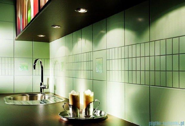 Płytka ścienna Tubądzin Pastel (5) Latte Mat 20x20