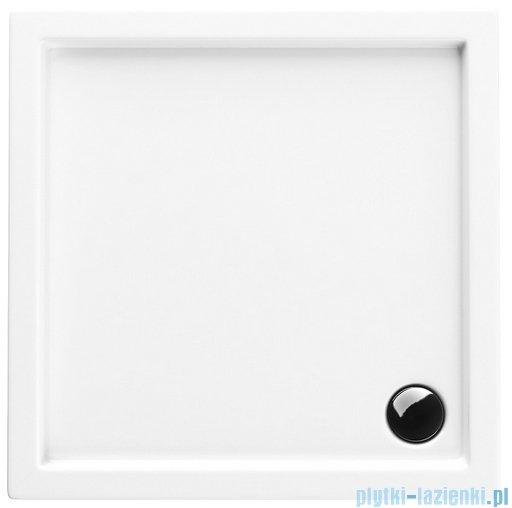 Schedpol Corrina Brodzik akrylowy kwadratowy 80x80x3/6cm 3.060/K