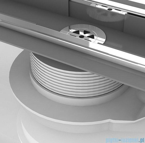New Trendy Axo 90x10x7 cm odpływ liniowy z rusztem OL-0028