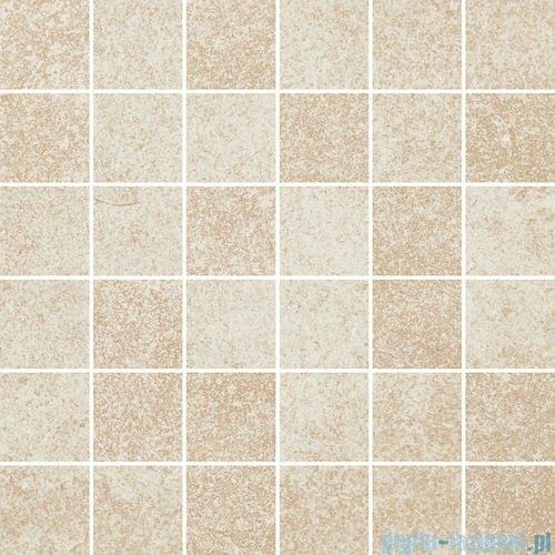 Paradyż Flash bianco półpoler mozaika 29,8x29,8