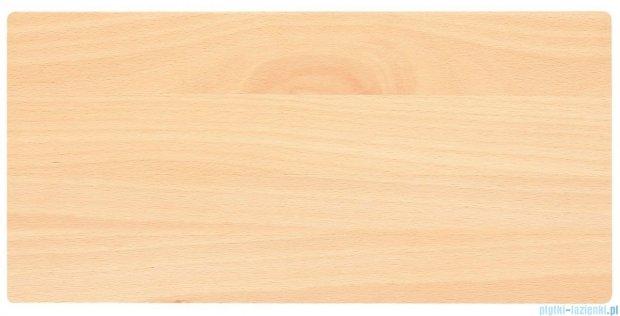 Deante Country deska drewniana do zlewozmywaków ZQU 000D