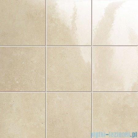 Tubądzin Epoxy beige 1 POL mozaika gresowa 29,8x29,8