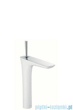 Hansgrohe PuraVida Bateria umywalkowa (do misek) biały 15072400
