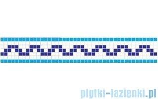 Dunin Q design mozaika szklana 32x15 line 6