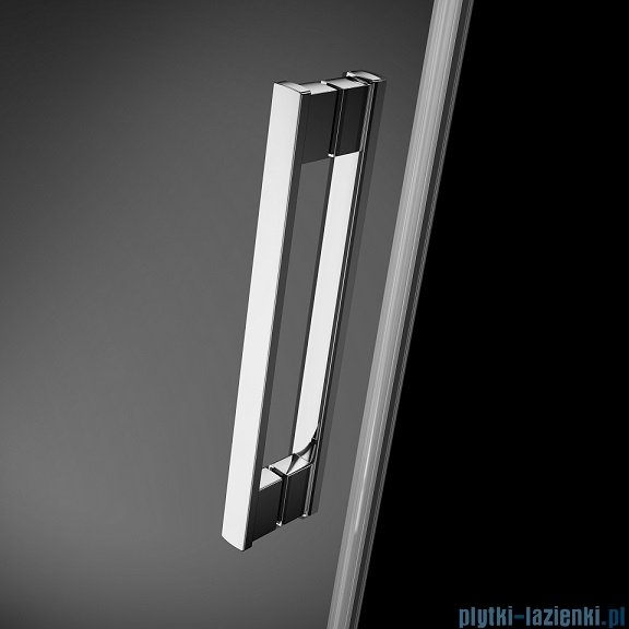 Radaway Idea Kdj kabina 130x100cm lewa szkło przejrzyste 387043-01-01L/387052-01-01R