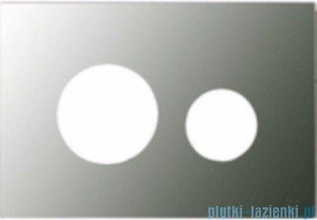 Tece Obudowa ze szkła-do WC Teceloop lustrzana 9.240.683