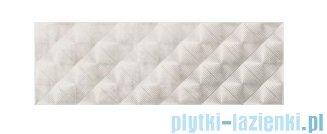 Pilch Magnetic 7 biały dekor ścienny 20x60
