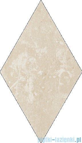 Paradyż Cotto crema romb 14,6x25,2