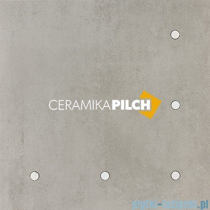 Pilch Cemento szary 1A inserto podłogowe 59,6x59,6