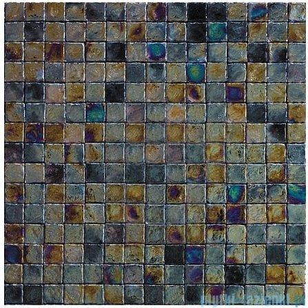 Dunin Fat Cube mozaika szklana 30x30 model fat cubic 12