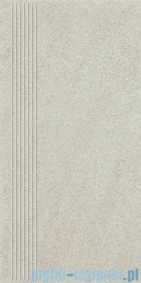 Paradyż Duroteq grys stopnica 29,8x59,8