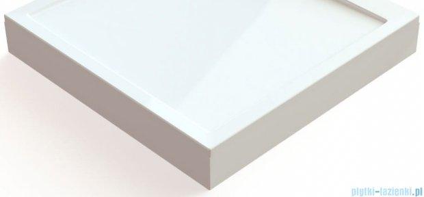 Sanplast Obudowa brodzika OBL 100x100x12,5 cm 625-401-1040-01-000