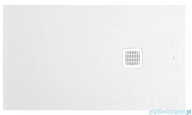 Roca Terran 160x90 cm brodzik prostokątny z kompozytu biały AP0164038401100