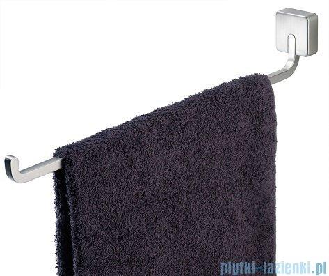 Tiger Impuls Wieszak prosty na ręcznik stal nierdzewna 3867.09