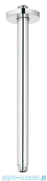 Grohe Ondus Rainshower przepust stropowy 292mm chrom 28497000