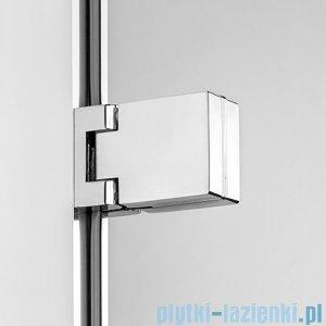 New Trendy Lumina kabina prysznicowa 90x90cm szkło lustrzane EXK-1115/EXK-1117