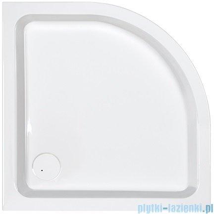 Sanplast Free Line brodzik półokrągły BP/FREE 90x90x15cm+STB 615-040-2230-01-000
