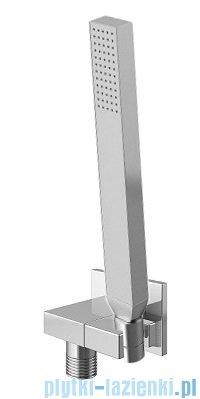 Kohlman Excelent termostaczyny podtynkowy zestaw wannowy QLE02