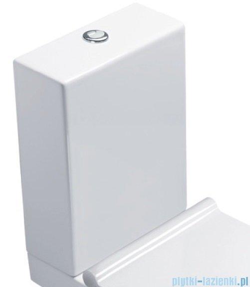Catalano Zero zbiornik WC biały 1SCSC00