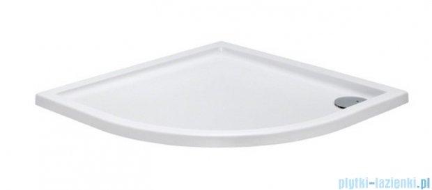 Roca Malaga Brodzik 80x80x4cm Flat rondo R-45 Akryl biały A276257000