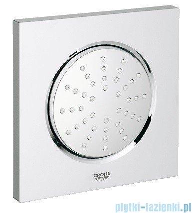 Grohe Ondus Rainshower F-Series prysznic boczny 5 chrom 27251000