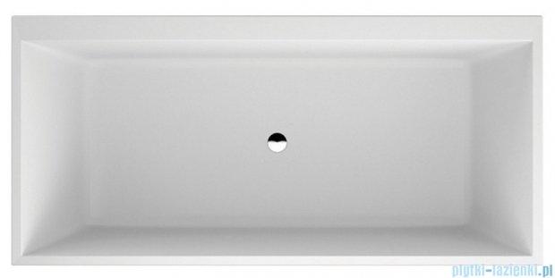 Polimat Lea wanna wolnostojąca akrylowa 170x80cm 00821