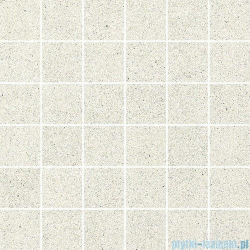 Paradyż Duroteq perla mat mozaika 29,8x29,8