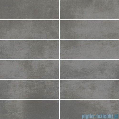 Paradyż Tecniq grafit mat mozaika 29,8x29,8