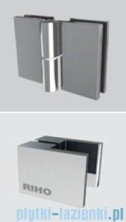 Riho Scandic Lift M201 kabina prysznicowa 80x90x200cm lewa GX0202401