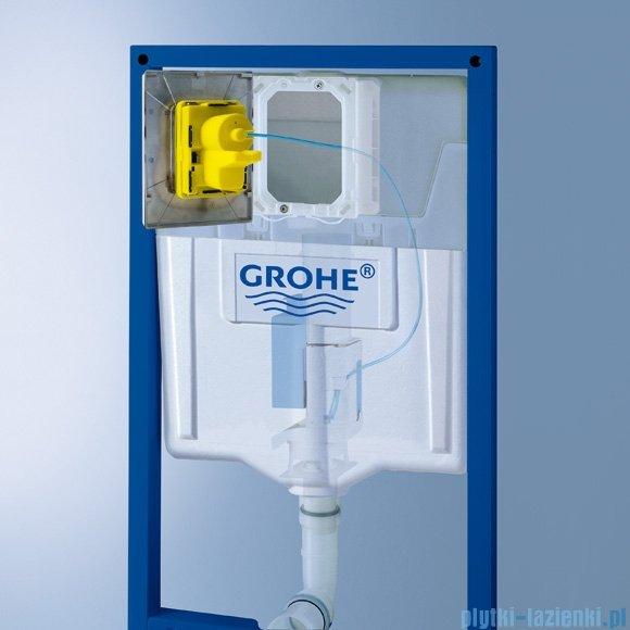 Grohe Rapid SL do WC ściennego spłuczka do WC 6-9l wysokość zabudowy 1,13m 38528001