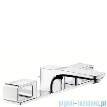 Hansgrohe Axor Urquiola Bateria umywalkowa DN15 z rozetami 11041000