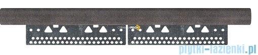 Pilch Cemento grafit profil schodowy 4x59,6