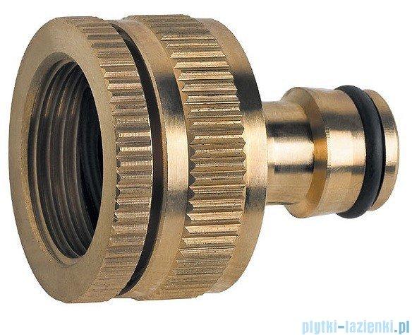 Ferro Przyłącze zaworu mosiężne 3/4x1 DY8023C